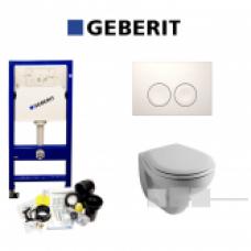 Toiletset geberit/sphinx